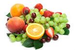 besleyici yiyecekler meyve salatası